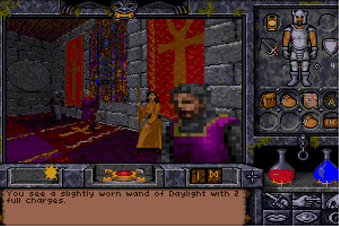 Download Ultima Underworld II: Labyrinth of Worlds - My ...