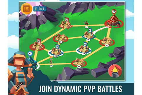 Samurai: War Game APK Download - Free Strategy GAME for Android ...
