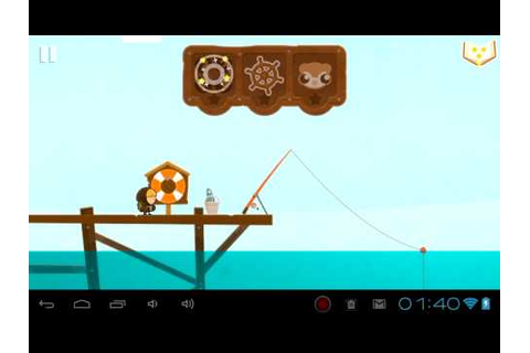 Tiny Thief Liie free android game - YouTube