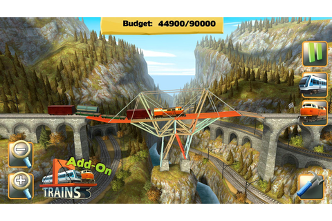 Bridge Constructor - Android Apps on Google Play