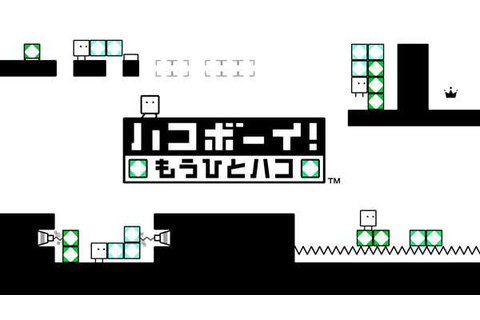 BoxBoy Download Free Full Game | Speed-New