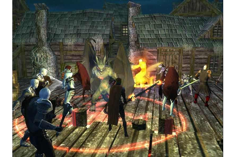 Neverwinter Nights 2 Mysteries of Westgate Download Free ...