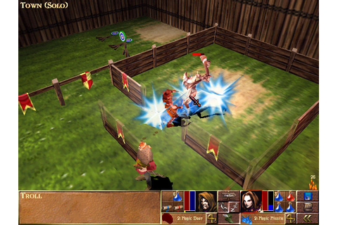 Download Darkstone Full PC Game