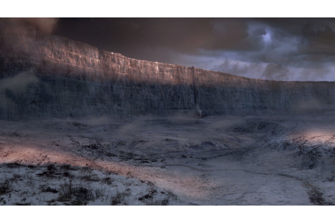 The Wall - Game of Thrones Wiki - Wikia