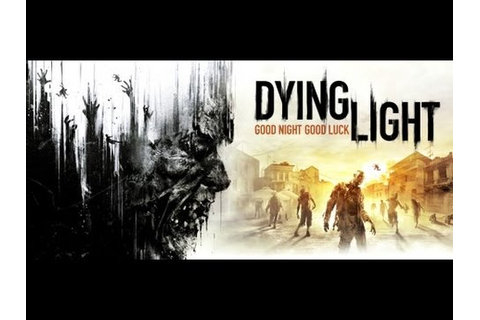 Dying Light : Automatic Rifle location ! early game - near ...