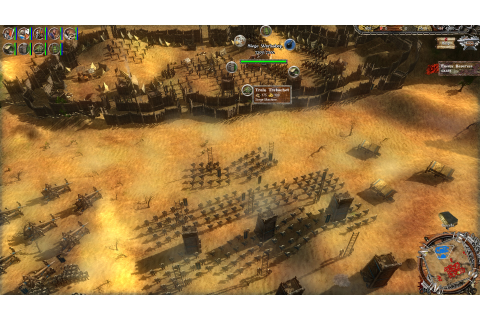 Dawn of Fantasy MMORTS set for release June 3 - VG247