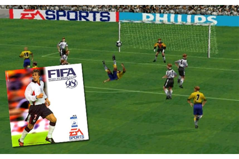 The 10 best football video games of all time - Telegraph