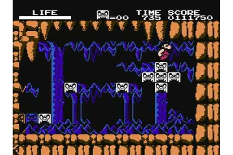 TAS Hi No Tori NES in 14:16 by AnS - YouTube