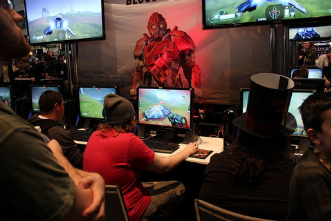 How to Become an Expert in Video Game Testing? - The ...