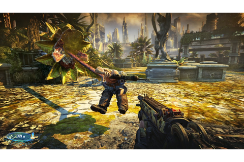 Bulletstorm Game - Free Download Full Version For Pc