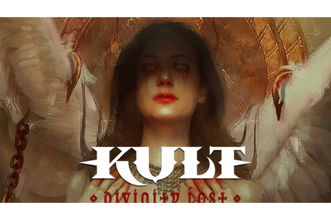 KULT: Divinity Lost - Horror Roleplaying Game (RPG) by ...