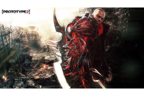 Prototype 2 Game Wallpapers | HD Wallpapers