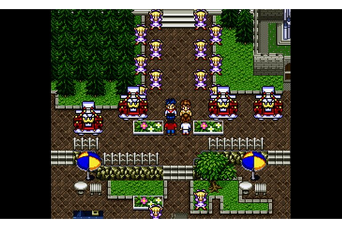 Play Verne World (Japan) • Super Nintendo GamePhD
