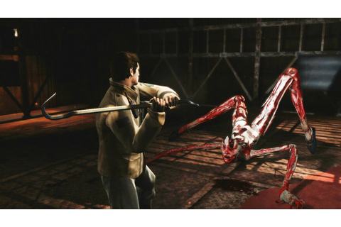 free download game mediafire: Free Download Silent Hill: Homecoming