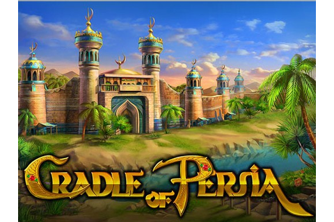 games: cradle of persia