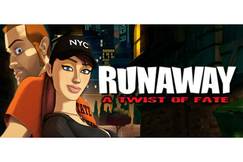Runaway: A Twist of Fate - Steam Key Preisvergleich