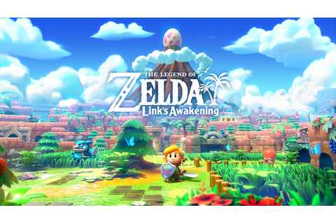 "We Played ""The Legend of Zelda: Link's Awakening"" For ..."