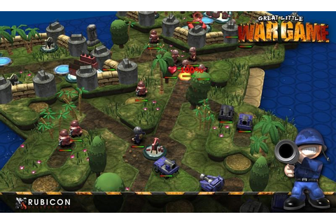 Great Little War Game Download
