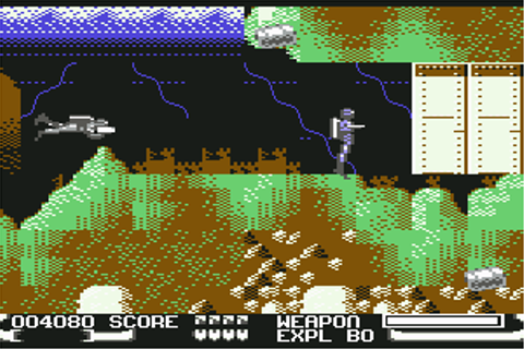 Download ThunderJaws (Amiga) - My Abandonware