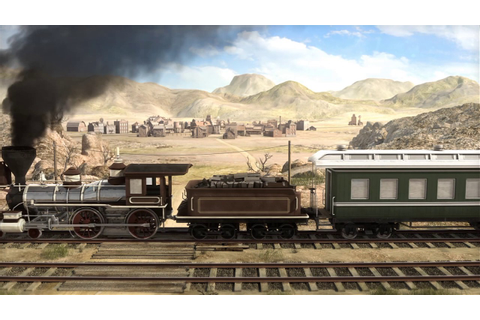 Rule the Industrial Revolution with new Railway Empire PC ...