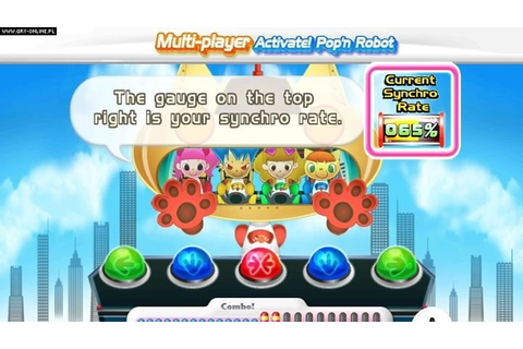 Pop'n Music - screenshots gallery - screenshot 4/29 ...