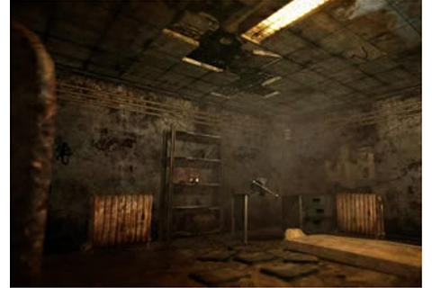 Silent Hill: The Haunted House - Escape Fan
