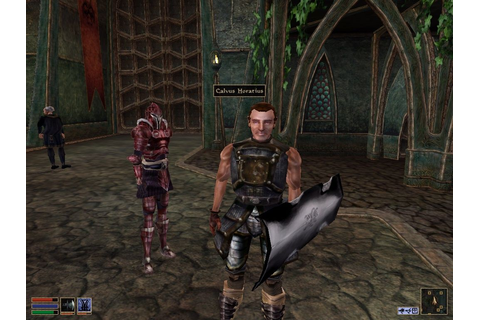 The Elder Scrolls III: Tribunal full game free pc ...