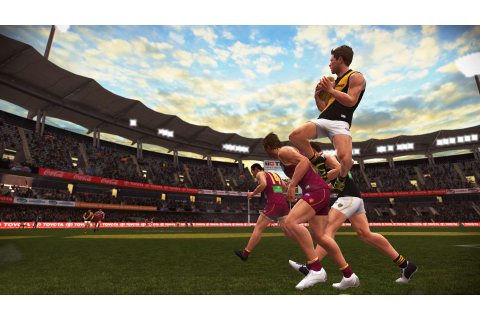 Free download AFL Evolution HD Wallpapers