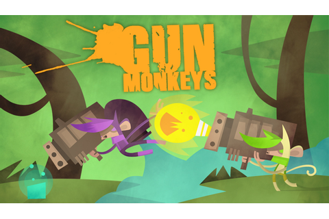 Gun Monkeys Review - Invision Game Community