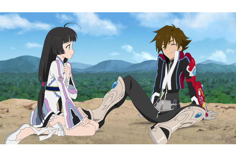 TALES OF HEARTS R | Game