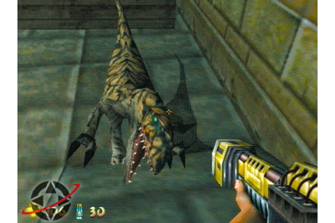 Download FREE Turok 2 Seeds Of Evil PC Game Full Version