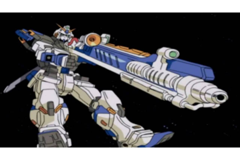 (Mobile Suit Gundam: Encounters in Space) Thoroughbred ...