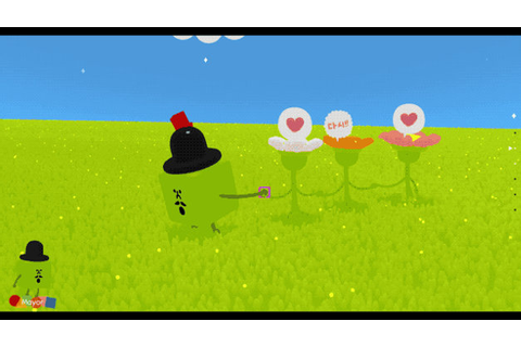 Wattam Game | PS4 - PlayStation