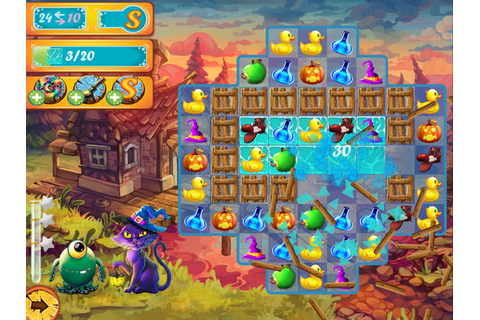 App Shopper: Monster Tale (Games)