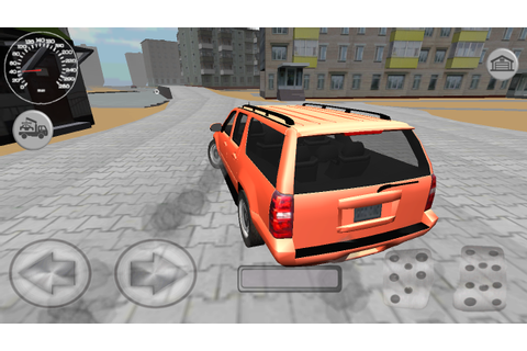 Open city: mad cars - Android Apps on Google Play
