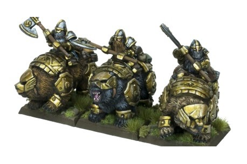 Wargame News and Terrain: Norba Miniatures: New Fantasy ...