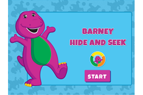 BARNEY AND FRIENDS GAMES - FRIV GAMES ONLINE