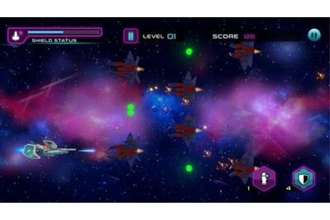 ORION INVASION by SimpleBitGames - Game Jolt