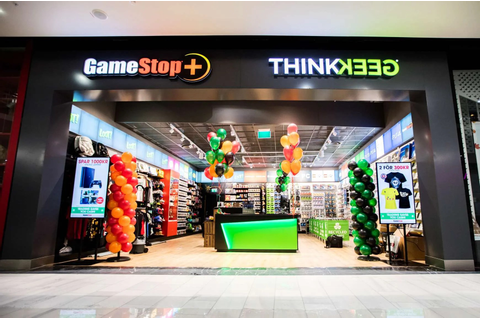 GameStop hosting Game-athon events around Ireland to mark ...