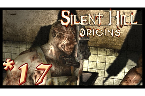 Silent Hill: Origins - Gameplay [Part 17] Kill The Butcher ...