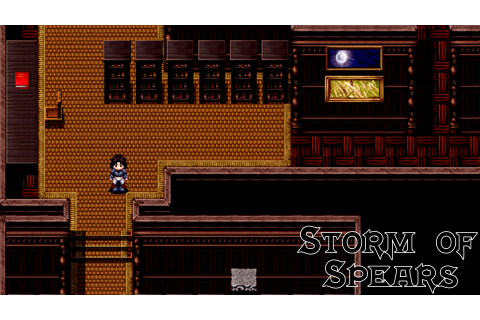 Storm of Spears PC review - DarkZero