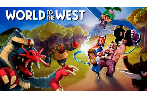 World to the West-CODEX Torrent « Games Torrent