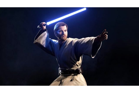 Star Wars Battlefront 2 Obi-Wan Kenobi Coming Next Week ...