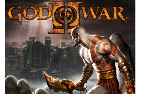 GOD OF WAR 2 PC Game Full Version Free Download Compressed ...