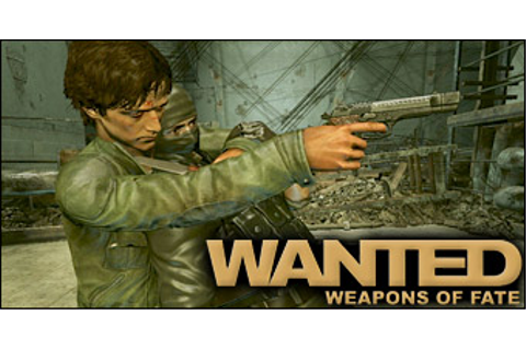 Preview Wanted : les Armes du Destin sur PC du 03/02/2009 ...