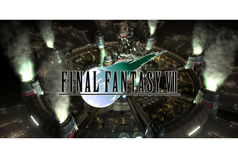 FINAL FANTASY VII | Nintendo Switch download software ...