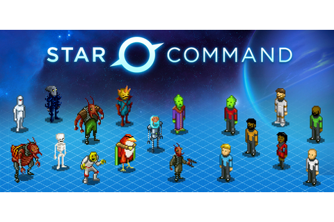 Star Command: Star Trek-esque game for free at Amazon Appstore