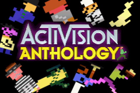 Activision Anthology Download Game | GameFabrique