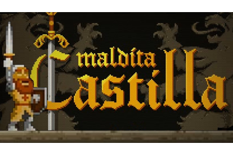 Maldita Castilla - Free Retro Indie Game - Let's Lets Play ...