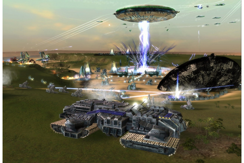 Buy Supreme Commander: Forged Alliance PC Game | Steam ...